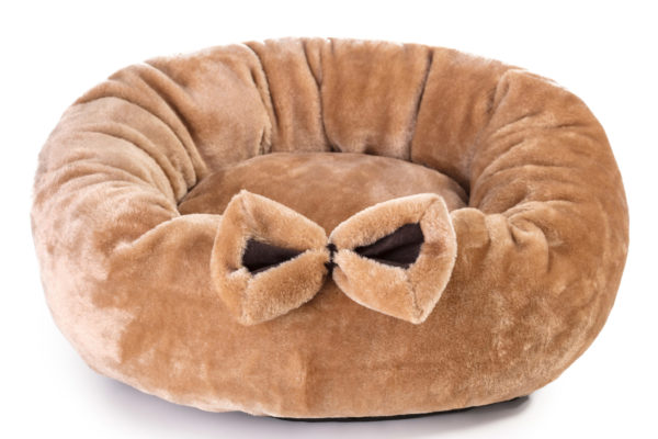 Bow-tie Pillow