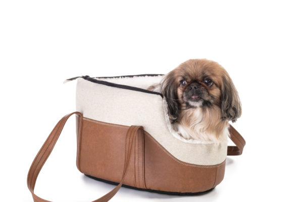 Wikopet pet bed - Travel pet bed