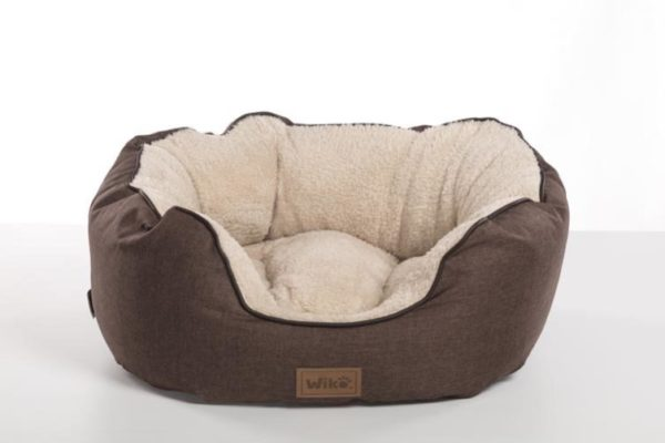 Wikopet pet bed - Donut