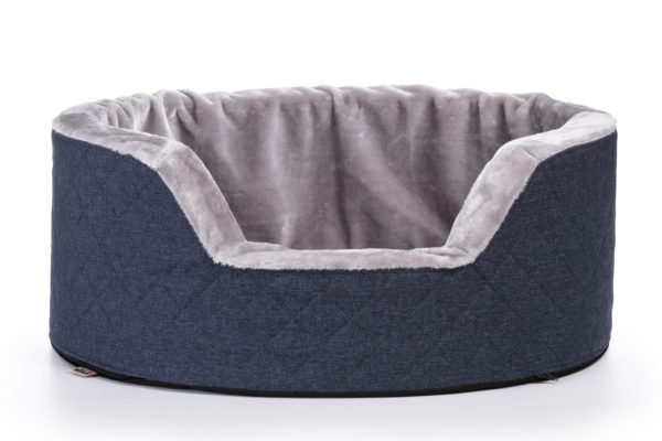 Wikopet pet bed- Opulent Tall-Wall Bed