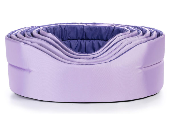 Wikopet pet bed - Shimmer Nest