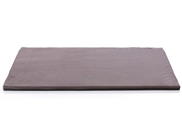 Wikopet pet bed - Sleek Vegan Leather Mat