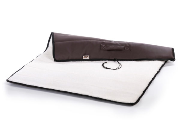 Wikopet pet bed - Roll-up Mat