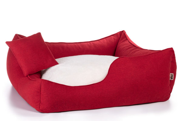 Vogue Chaise with Pillow